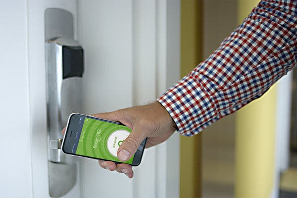 Hilton has installed its Digital Key technology at more than 4,250 properties over the past five years.