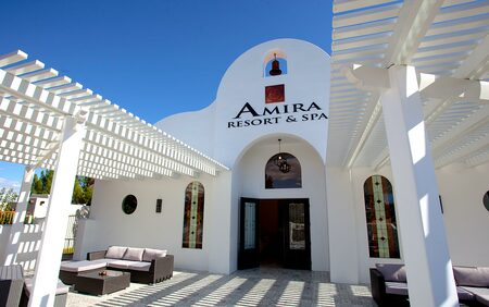 Amira Resort