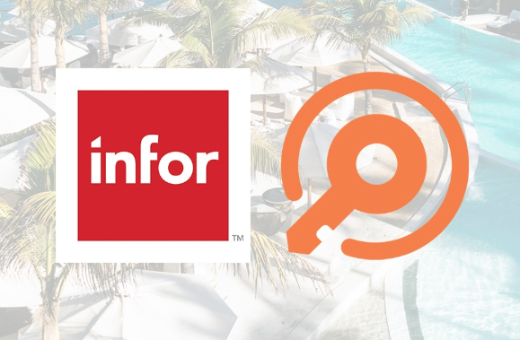 OpenKey and Infor Announce New Partnership