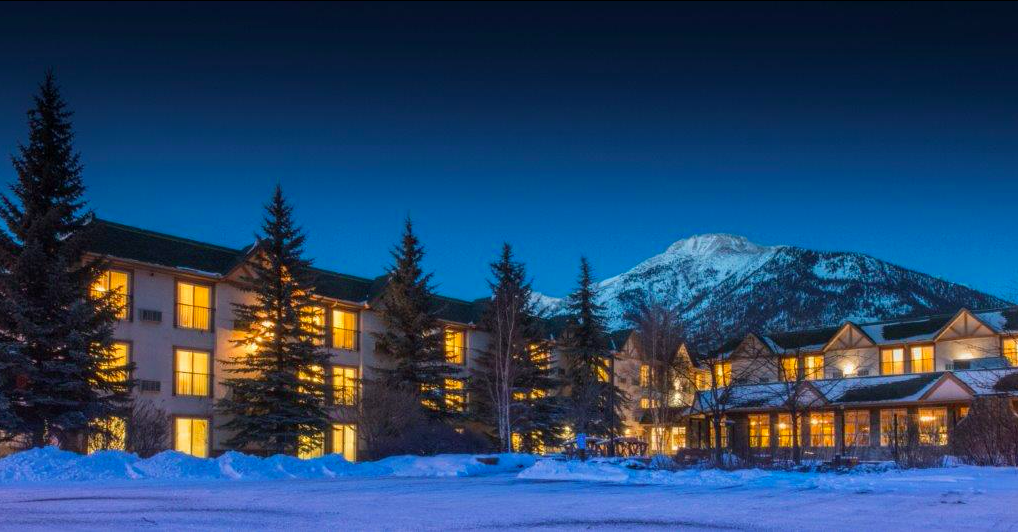 Coast Canmore Hotel & Conference Centre Upgrades With OpenKey